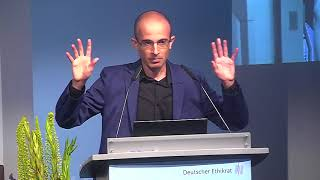 Yuval Harari - The Challenges of The 21st Century