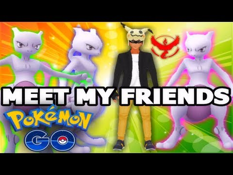 MY MEWTWO  IN POKEMON GO | WHAT MOVE SET IS BEST FOR MEWTWO?