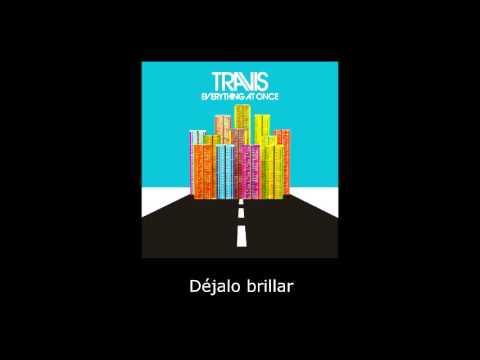 Travis - Strangers On a Train (subtitulos en español)