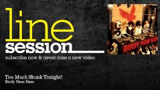 Birdy Nam Nam - Too Much Skunk Tonight! - LineSession
