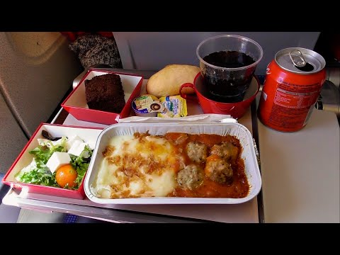 TRIP REPORT | Iberia | Airbus A340-300 | Madrid - Quito | Old Economy Class| ✈