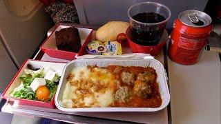 TRIP REPORT | Iberia | Airbus A340-300 | Madrid - Quito | Economy Class| ✈