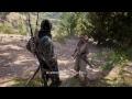 Assassin's Creed - Origins: High Level Nightmare Gameplay (Lvl 44)