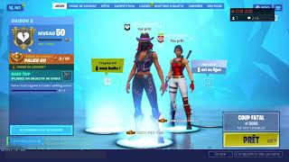 "ON""TENTE""OF TRICKSHOTS IN FATAL COUP//CODE CREATEUR:RANGER-GALACTIX///(LIVE FORTNITE EN)"
