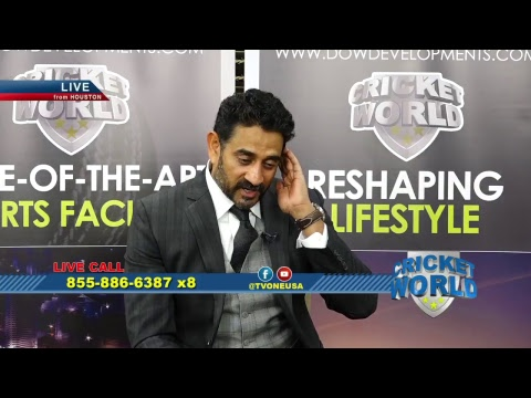 Cricket World Nov 13 2017