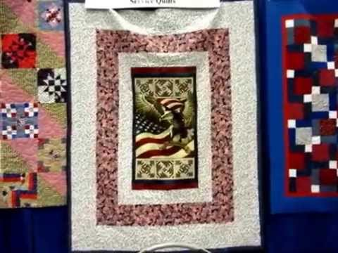RGVQG Day Two - Silver Threads & Golden Needles Quilt Show
