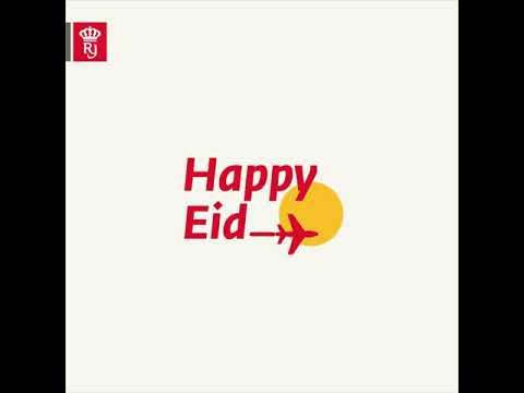 Eid Mubarak From RJ Family