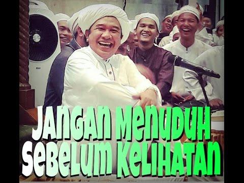 Ceramah Lucu Abah Guru Haji Zuhdi Banjarmasin