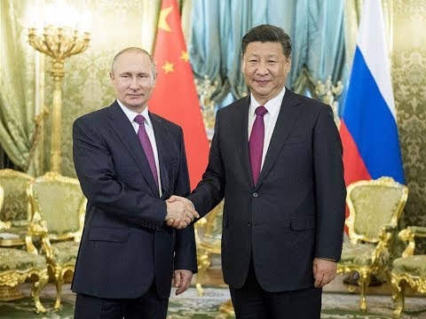 Syria Crisis: China's strong association with Russia, Turkey, Saudi Arab is helping China in Syria