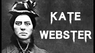 The Disturbing & Horrific Case Of Kate Webster