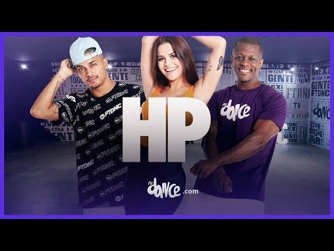 HP - Maluma  FitDance Life Coreografía  Dance