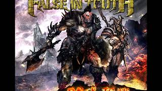 False in Truth - The Wicked Crew [Turkey] [HD] (+Lyrics)