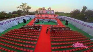 Sairat Zaala Ji | Wedding  Samarth Digital Walwa- 9970278717