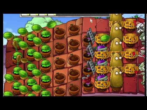 "Plants Vs Zombies Mini Games "" COLUMN LIKE YOU SEE 'EM """