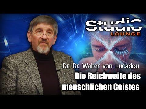 Dr. Dr. Walter von Lucadou -
