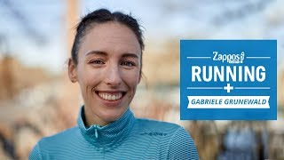 The Joy of Running with Gabe Grunewald