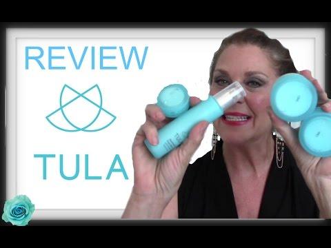 TULA Skincare Review | For Mature Skin?