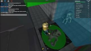 Roblox survive and kill the killers in Area 51, the code