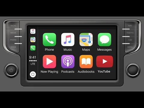 Guardare YouTube E Video Su CarPlay Con IOS 12.4.4