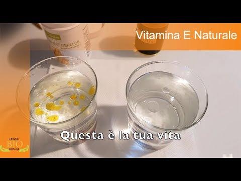 è la vitamina ao e più impotente per le membrane cellulari