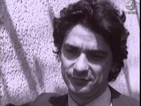 Alberto Salvá - Um Homem Sem Importância (1971) [Completo]