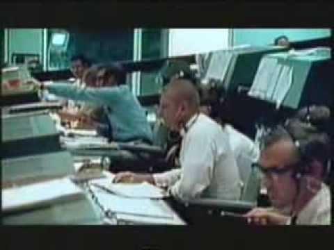 Moon-Landing Documentary