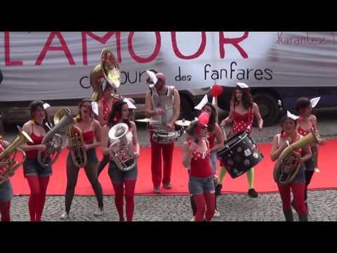 Brest Info - Grand concours des Fanfares