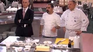 Адская кухня 1 - Пекельна кухня 1 (Украина) Выпуск 11 (22.06.2011)