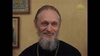 Старец архимандрит Кирилл (Павлов)