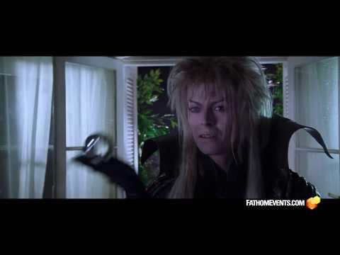 Labyrinth Trailer