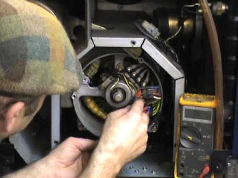 Electric Generator Repair How To Diagnose A Generator That