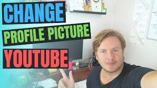 How To Change Profile Picture On YouTube On Android And IPhone 2020