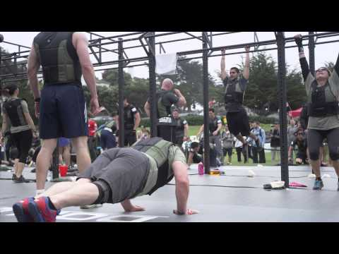 Navy SEAL Memorial Day Challenge