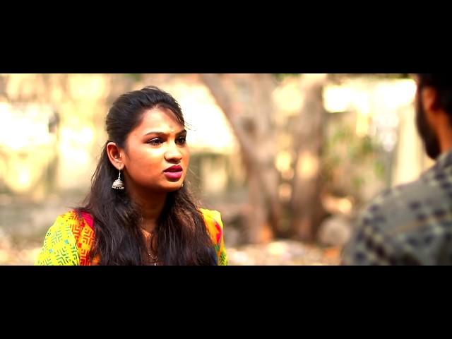 Venkat Saahu || Web Series Teaser || Directed by RG