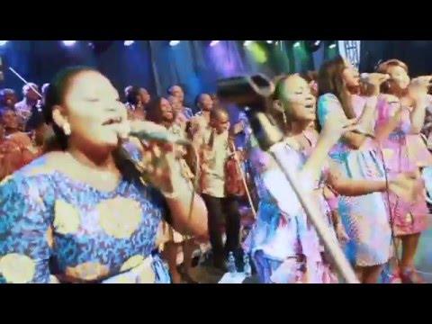 SANJOLA - Gael Music - Live GHK