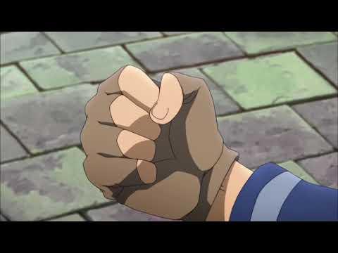 Anime Mix   Be Somebody AMV