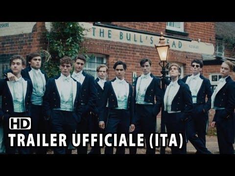 Posh Trailer Ufficiale Italiano (2014) HD