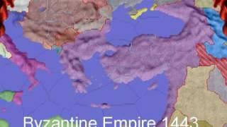 Europa Universalis - Byzantine Empire AAR 1399-1527
