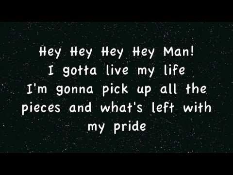 Bon Jovi-Someday I'll Be Saturday Night with Lyrics