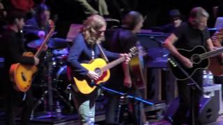 Bridge School Benefit 10/22/16 Roger Waters Forever Young w/Neil, My Morning Jacket, GE Smith