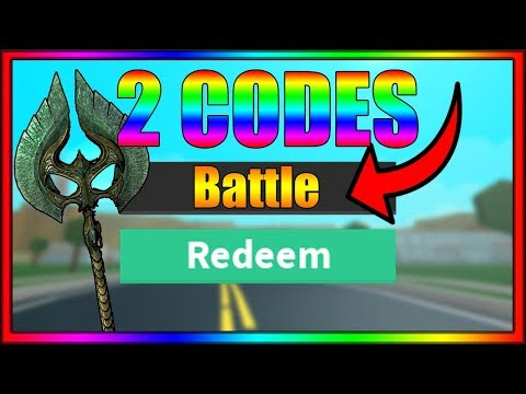 ALL Strucid CODES *2019* | Roblox Codes