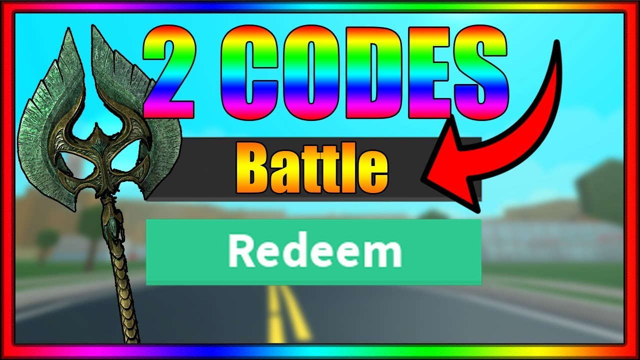ALL Strucid CODES *2019* | Roblox Codes - YouTube