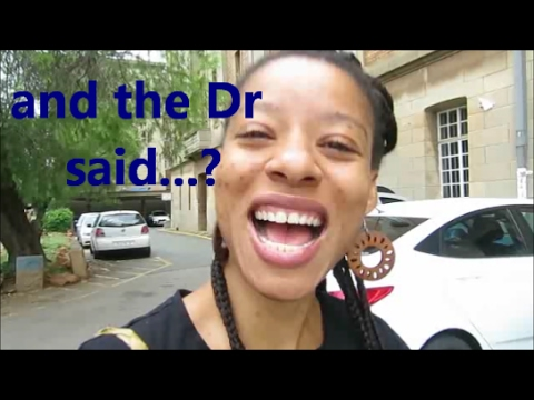 A Trip to the Dentist| Swazi in South Africa| 12 Feb 2017