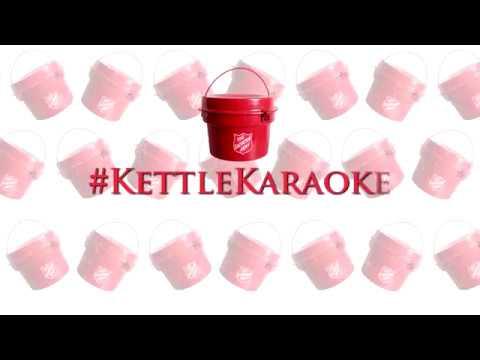 2017 Kettle Karaoke with iHeart Personalities Episode 2