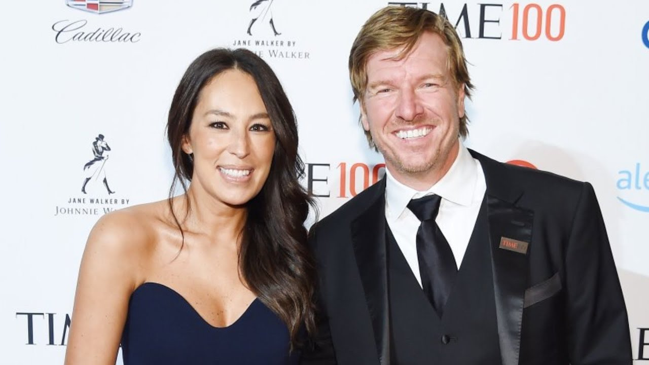Download What happened to the iconic Fixer Upper homes after the show?