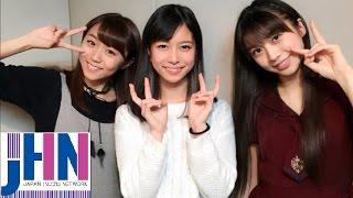 「JAPAN ハロプロ NETWORK」 2016/11/30~ 出演 : 牧野真莉愛(モーニ...