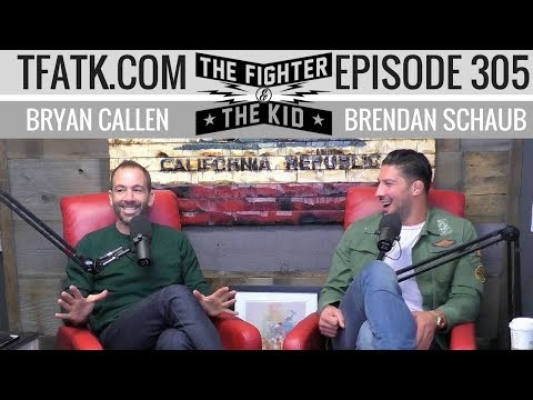 The Fighter and The Kid - Episode 305