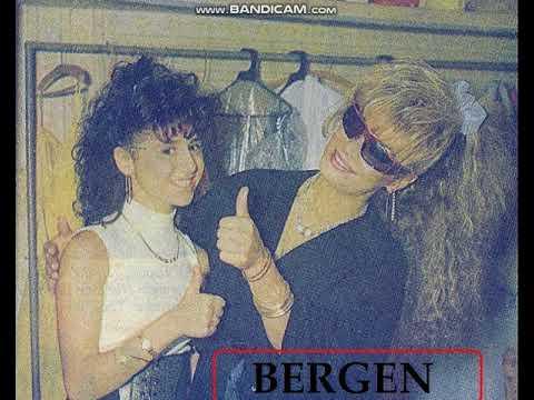 BERGEN - Ben Böyle Yaşamak İstemiyorum , Bitirdin Beni