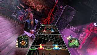 Bulls On Parade 98% -13 Guitar Hero III