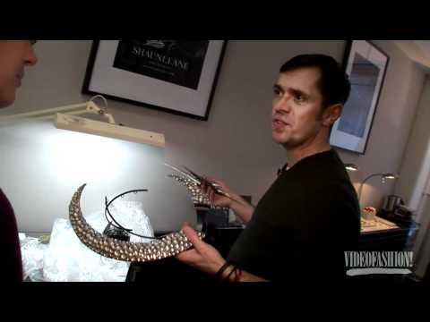 From the Vault 2008: Shaun Leane Jewelry - Videofashion
